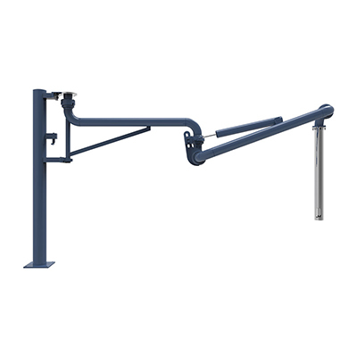 AL1401 top loading arm